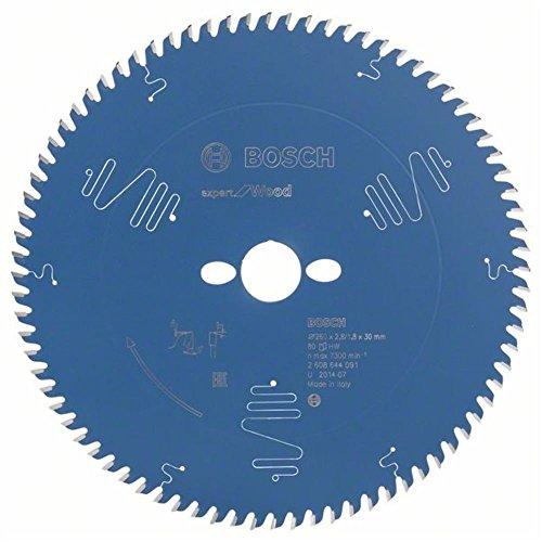 Bosch 254x30mm mit