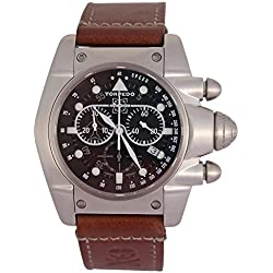 Torpedo Bomber Chronograph Time Under Military Watch Limited Edition