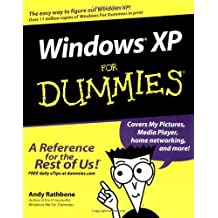 Windows XP for Dummies by Andy Rathbone (2001-09-15)