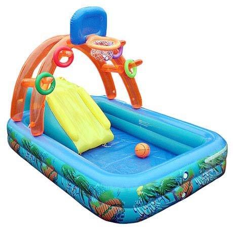 skc-multifunzionale-children-s-raggruppamento-del-gioco-famiglia-castello-gonfiabile-piscina-infanti