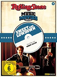 Sweet and Lowdown / Rolling Stone Music Movies Collection