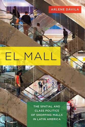 El Mall: The Spatial and Class Politics of Shopping Malls in Latin America