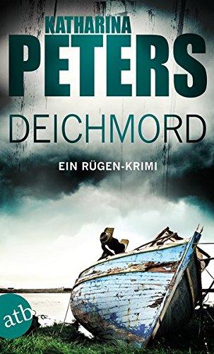 Buchseite und Rezensionen zu 'Deichmord' von Katharina Peters