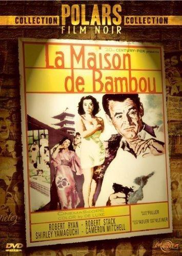 Bild von La Maison de bambou [FR Import]