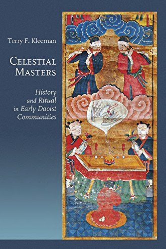 Celestial Masters: History and Ritual in Early Daoist Communities (Harvard-Yenching Institute Monograph Series) by Terry F. Kleeman (2016-07-11)