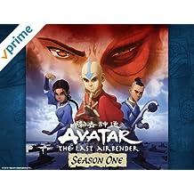 Avatar: The Last Airbender - Season 1