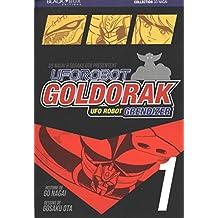 Goldorak Vol.1