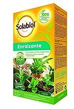 Solabiol – enraizante Liquide pour esquejes et Plantes trasplantadas, 40 ML
