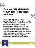 Calendrier 365 dictons de nos régions avec Jean-Pierre Pernaut - L'Année à Bloc