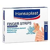 HANSAPLAST Universal Strips waterres.20x120 mm 100 St Pflaster
