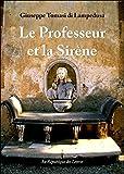 Le Professeur et la Sirène