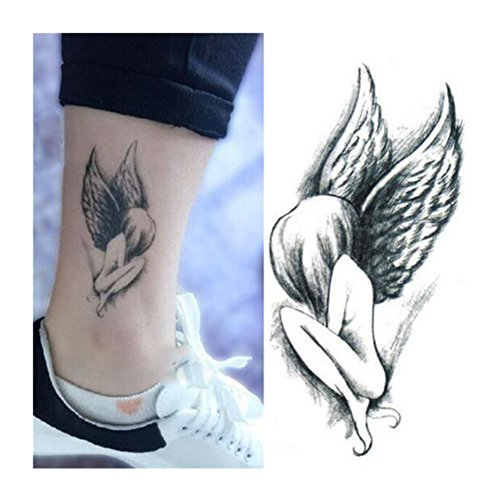 born-pretty-1-planche-tatouage-temporaire-ephemere-artwear-tattoo-temporaire-impermeable-motif-ailes