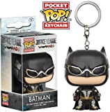 POP! Keychain: Justice League - Batman