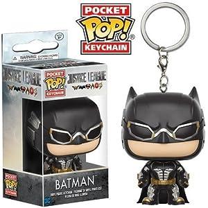 Justice League Batman Llavero