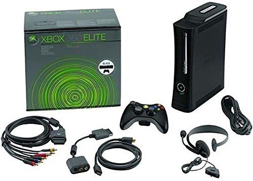 Xbox 360 - Konsole Elite mit 120 GB Festplatte inkl. Lego Indiana Jones + Kung Fu Panda - Lego Xbox Jones Indiana