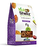 #2: Nutshellz Dried Figs (100 Grams)