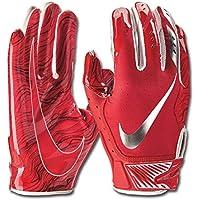 Nike Guanti Football Vapor Jet 5 - University Red - medium