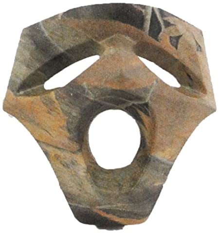 Vega Mouthpiece for Mojave Jr. Off-Road Helmet (Forest