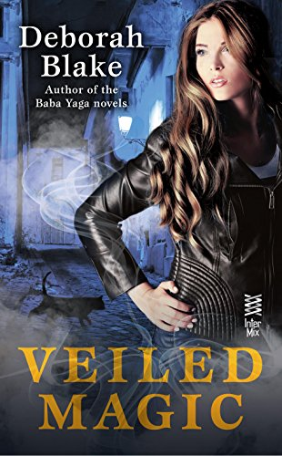 Veiled Magic (English Edition)