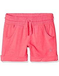United Colors of Benetton Shorts, Pantalones Cortos para Niñas