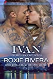 IVAN: Her Russian Protector #1 (Follie in Passion)