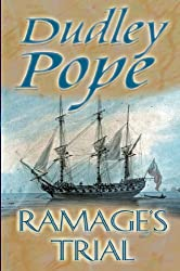 Ramage's Trial (The Lord Ramage Novels Book 14)