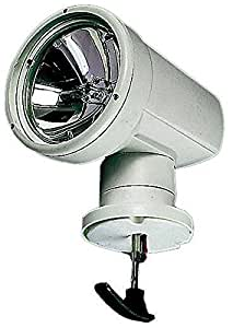 Osculati projecteur night eye manual light 12 v 100 w