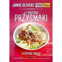 Jamie Oliver's Food Tube Rodzinne przysmaki