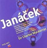 Janacek: Operas; Sinfonietta; Taras Bulba