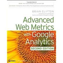 Advanced Web Metrics with Google Analytics, 2nd Edition 2nd