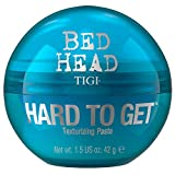 TIGI Bed Head Hard To Get Texturising Hair Styling Paste for Medium Hold, 42 g