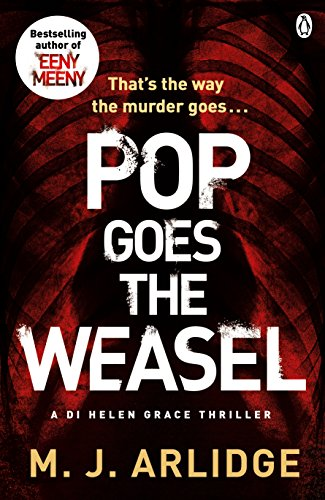 Pop Goes the Weasel: DI Helen Grace 2