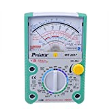 Proskit MT-2017 AC/DC LCD Protective Function Analog Multimeter