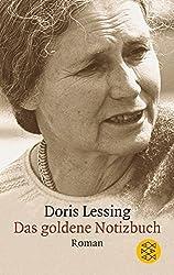 Das Goldene Notizbuch by Doris Lessing (2005-01-01)