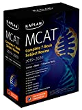 Mcat Prep Books Review and Comparison