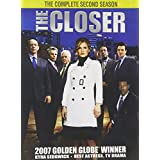 Closer: Complete Second Season