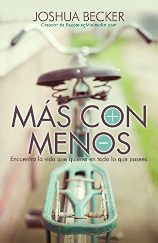 Más con menos (Spanish Edition)