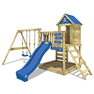 Spielturm Bild