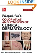 #8: Fitzpatrick's Color Atlas And Synopsis Of Clinical Dermatology