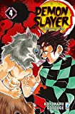 Demon slayer. Kimetsu no yaiba: 4