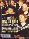 Bach: Mass In B Minor [DVD] [2006]