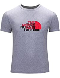 The North Face For Men's T-shirt Tee Outlet