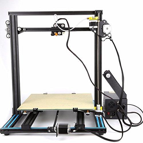 Creality CR-10 Desktop 3D Drucker DIY Kit (500x500x500mm) Hochpräzise Large Druckgröße -