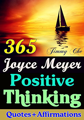 365 Joyce Meyer Quotes Changing Your Life In 365 Days Optimistic