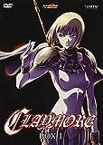 Claymore - Box 1 (DVD)