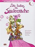 Les tubes de Sautecroche (1CD audio)