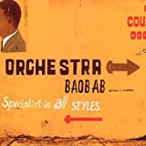 Specialists in all styles / Orchestra Baobab | N'Dour, Youssou (1959-....). Chanteur