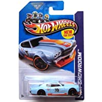 70 CHEVY CHEVELLE SS (LIGHT BLUE) * HW SHOWROOM / Hot HW PERFORMANCE * 2013 Hot / Wheels Basic Car 1:64 Scale Series * Collector #250 of 250 * Jouet 8fd5e1