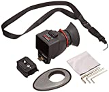 Authentic kamarar QV-1m LCD View Finder für spiegellose Kameras Canon T4i Panasonic GH2GH3Sony A7A7R
