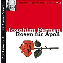 Rosen für Apoll, Vol. 2 (CD): Die Geschichte der Griechen
